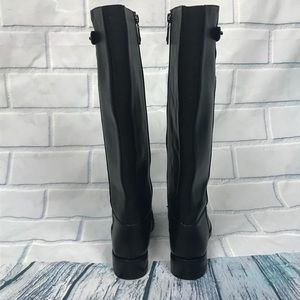 Blondo Shoes - NEW Blondo Waterproof Knee High Leather Boots